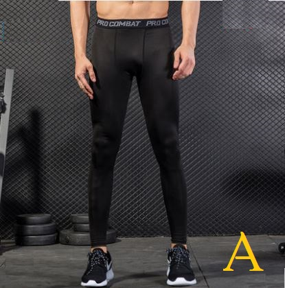 Men\'s Korean Fashion City Trend Athletic  Gym and Exercise Sports Trouser