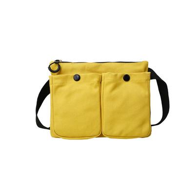 Men\'s Korean Fashion Trend Multi Function Sling and Shoulder Bag