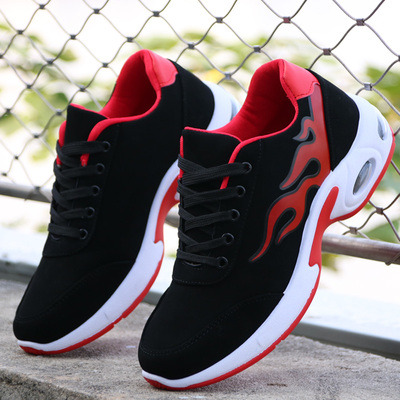 Men's Fashion Trend Waterproof Non Slip Wild Running Sports Shoes