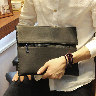 Handbag Holding Envelope Documents Bags
