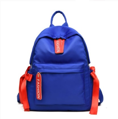 Women Korean Trend Large Capacity wild Style College Backpack