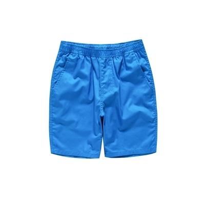 Men Korean Fashion Wild Style Casual Summer Thin Loose Shorts