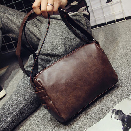 Sling Bag Cross Body Men Man