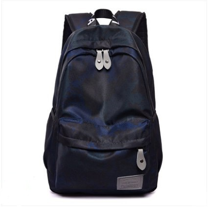 Men Fashion Large Capacity  Casual School and Travel Bag