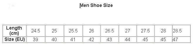 Men Korean Fashion Youth Trend Mesh Breathable Sports Shoes