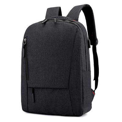 Men Fashion Junior Travel and Computer Charging Backpack