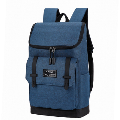 Men Fashion Travel Trend  Large Capacity Casual Backpack