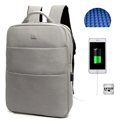 Men Fashion Trendy  Business Travel  Backpack