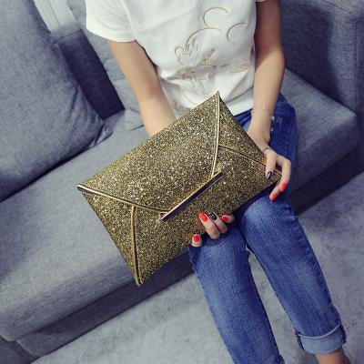 Ladies Hand bag Envelope Clutch