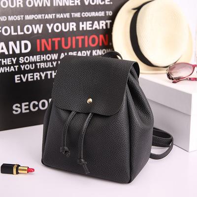 Korean Mini Cute Female Backpack