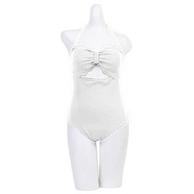 Sexy Slim Female Swimsuit