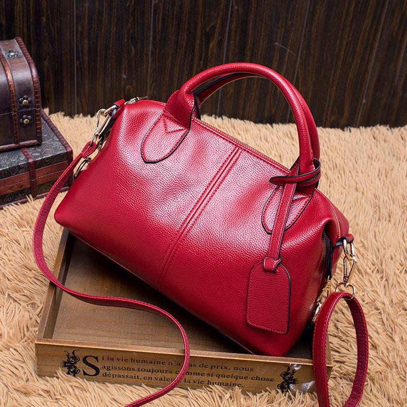 Women Fashion Outdoor Pillow Sling Bag