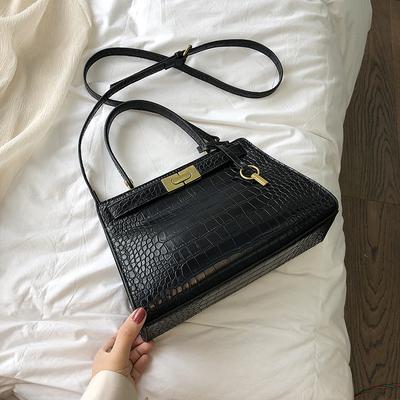 Women Rhombus Chain Shoulder Envelope Bag