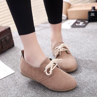 Women's Female British College Shoes