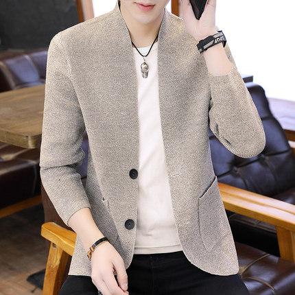 Men Clothing Casual Formal Windbreaker Coat Jacket