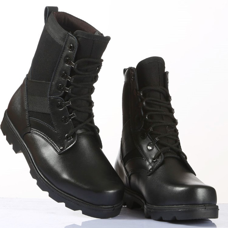 Men Breathable Military Special Forces Outdoor Boots