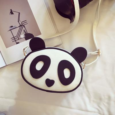 Women Cute Panda Sling Bag Crossbody