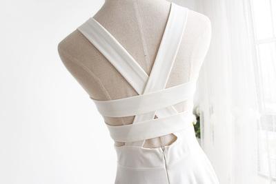 Women Sexy Cute A-Shape Slim Dress