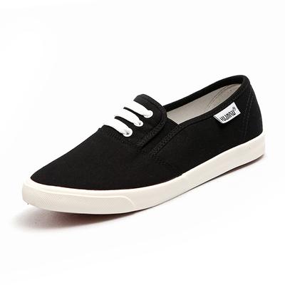 Women Comfort Casual Canvas Flats Shoes