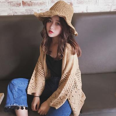 Women Korean Fashion Knitted Sweater